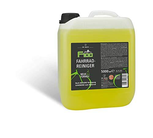 F100 Fahrradreiniger, 5000 ml