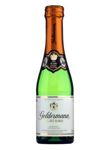 Geldermann Sekt Carte Blanche 11,5% 24-0,2 l Piccolo Flaschen