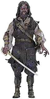 NECA - The Fog - 8? Clothed Action Figure - Captain Blake