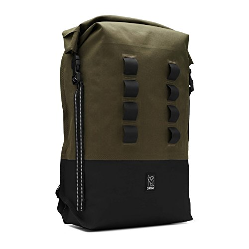 Our #7 Pick is the Chrome Urban Ex Molle Backpack for Work