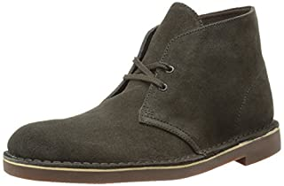 Clarks Men's Bushacre 2 Chukka Boot, Green, 10 M US (B00NYUTGDA) | Amazon price tracker / tracking, Amazon price history charts, Amazon price watches, Amazon price drop alerts