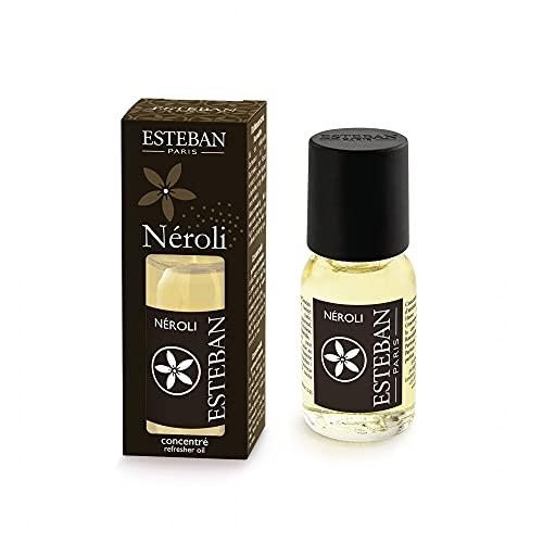 Concentré de parfum de néroli