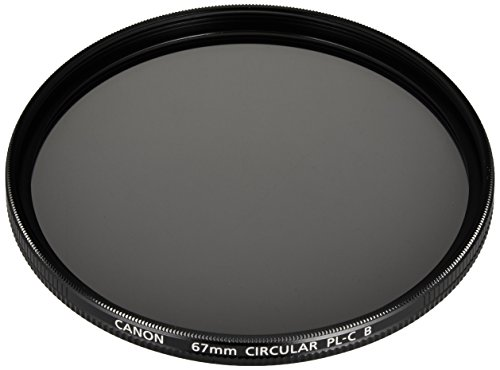 Canon PL-C B Filter (67mm)