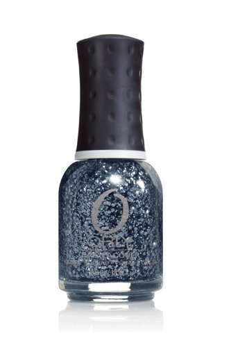 Orly Nail Lacquer, Atomic Splash, 0.6 Fluid Ounce by Orly