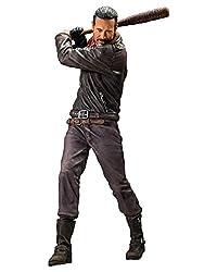 McFarlane Toys The Walking Dead 10-inch Negan Deluxe Figure, Figures - Amazon Canada