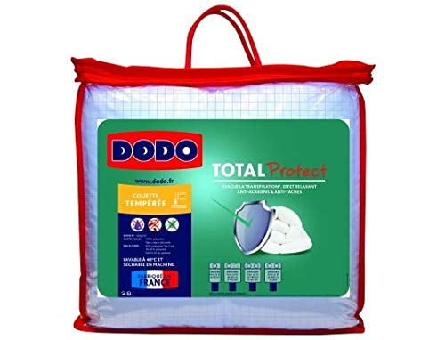 DODO - Couette Total protect 260x240