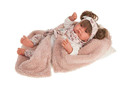 Antonio Juan 3310 - Bambola per neonati