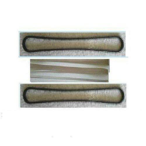 Weston Pro-2100 & 2300 & Pro-2200 Vacuum Sealer Pro Series Maintenance Kit Includes 2 Rubber Seals 3...