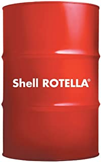 Shell ROTELLA 550019897 T5 10W-40 Synthetic Blend Heavy Duty Engine Diesel Oil - 55 Gallon Drum (B00HJWM40G) | Amazon price tracker / tracking, Amazon price history charts, Amazon price watches, Amazon price drop alerts