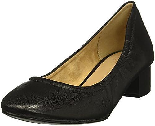 schwarz, Pump, Dress 039;s damen& Naturalizer 12 Adeline US