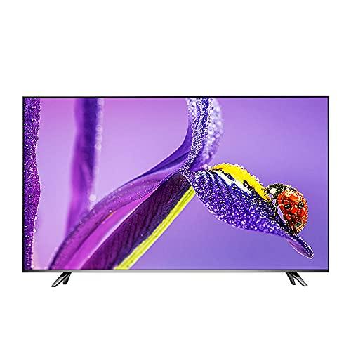 Smart TV TV a Prueba de explosiones TV de 32 Pulgadas TV de Pantalla Curva TV LED LCD TV Internet WiFi TV Negro