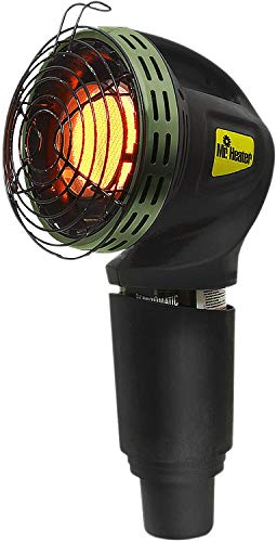 Mr. Heater 4,000 BTU MH4GC Golf Cart Heater