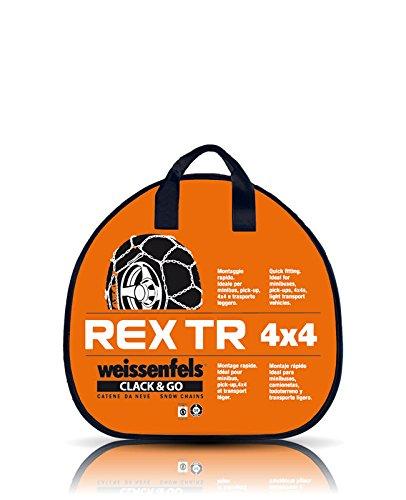 Weissenfels NRTR010STD001 REX TR - RTR...