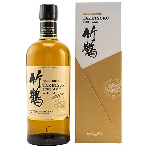 Nikka Taketsuru - Pure Malt - Whisky