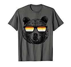 Cheeky Yet Beautiful Gay Bear T-Shirts We Just Need To Own!
