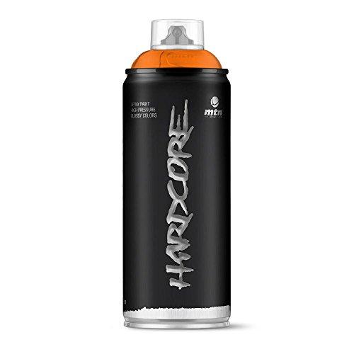 MTN Hardcore Spray Paint - RV207 - Mango