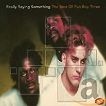 Really Saying Something - The Best Of Fun Boy Three