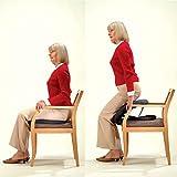 Uplift Sitzhilfe Kissen, Kapazität 90-160kg - 7