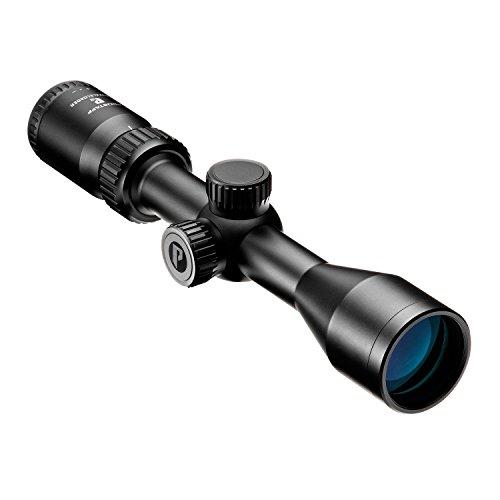 3. Nikon Prostaff P3 Muzzleloader 3-9X40 BDC 300 Riflescope – Newer Model of Nikon INLINE XR