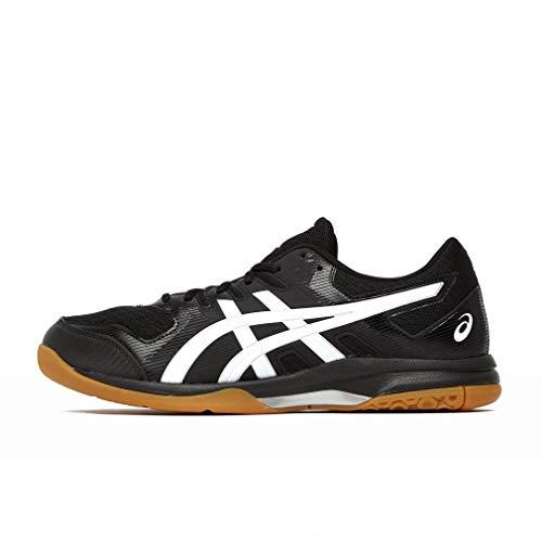 ASICS Herren 1071A030-001_44,5 Volleyball Shoe, Multicolor, 44.5 EU