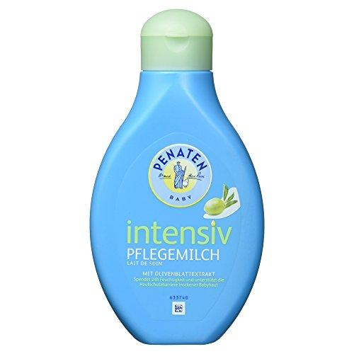 Penaten Baby Intensiv, Pflegemilch Lotion, 400 ml