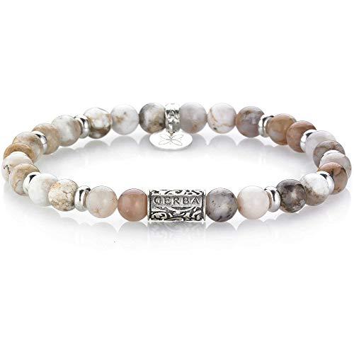 Gerba trendy men's jewellery bracelet code SIGURD