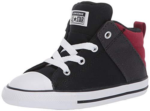 Converse Chuck Taylor All Star Axel - Zapatillas de Tela para niños