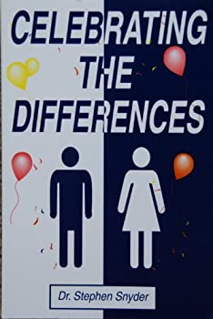 Celebrating The Differences 0962118753 Book Cover
