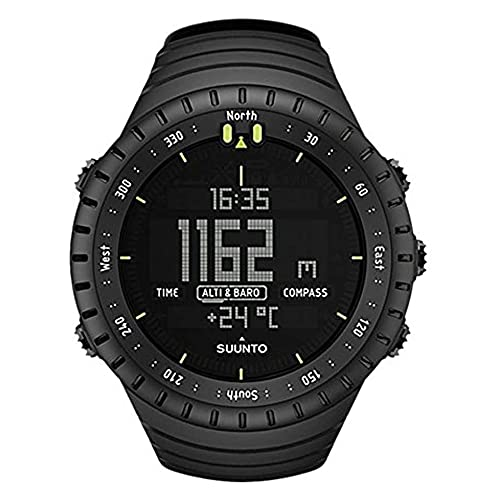 Suunto Core Outdoor Sports Watch with Altimeter, Barometer and Compass