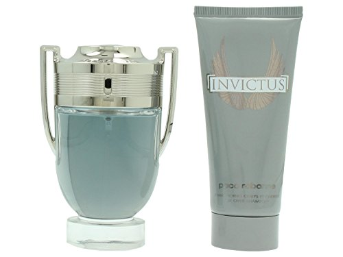 Paco Rabanne Invictus For Men 2 Pc Gift Set