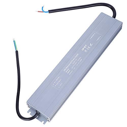 Weikeya Práctico Energía Suministro, Energía Suministro Práctico Adopibilidad 200w Remoto Controlador con Aluminio por Elétrico Partes Hruw-200w-12v 170-240VAC