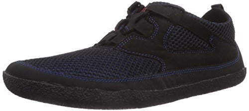 Sole Runner Unisex-Erwachsene Pure 2 Low-Top, Blau (Blue/Black 80), 36 EU