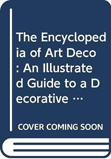 Best encyclopedia of art deco Reviews
