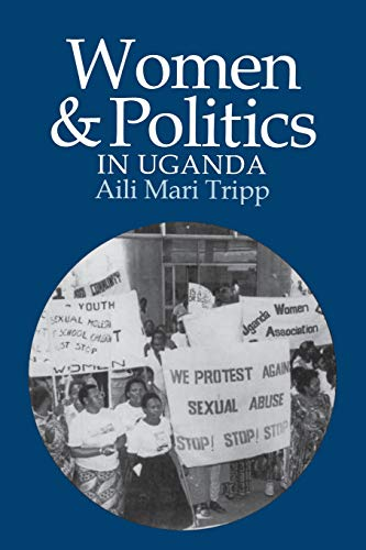 Women and Politics in Uganda