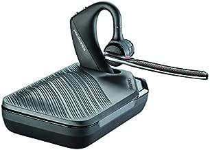 Plantronics VOYAGER-5200-UC (206110-101) Advanced NC Bluetooth Headsets System,Black