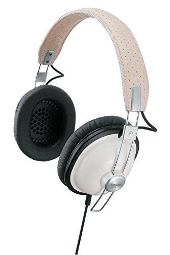 パナソニック 密閉型ヘッドホン ホワイト RP-HTX7-W