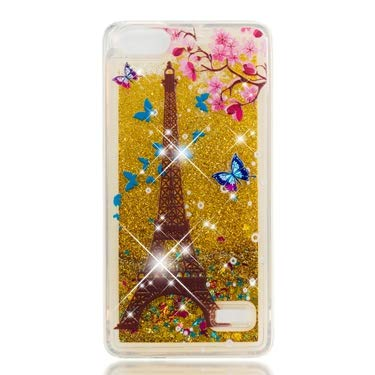 SHRHSJSJK Glitter Hülles für Huawei Honor 4c 5c 7 8 9 6a 6c case silikon Abdeckung für Huawei y6 ii g8 casedynamische flüssigkeit treibsand