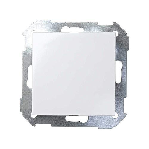 Simon 28800-30 - Placa Ciega