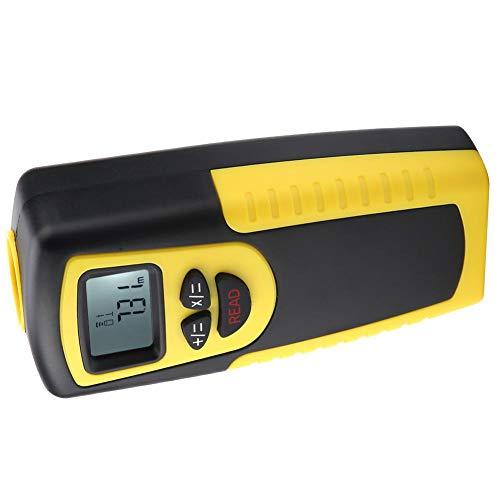 Meter Apparaat Afstandsmeter Meetbereik 50cm tot 18m Meetinstrument Ultrasone afstandsmeter met LCD-scherm met achtergrondverlichting voor onroerend goed