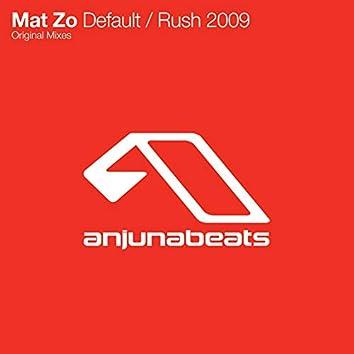 Default / Rush 2009