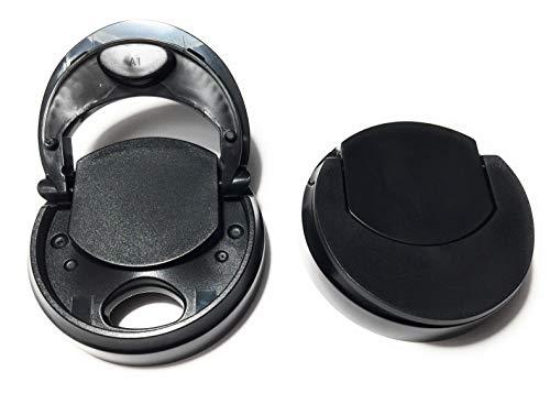 1 X 2x Magic Bullet Flip Top Lids Replacement Part Original Fits all Mugs & Cups by HOME-APP