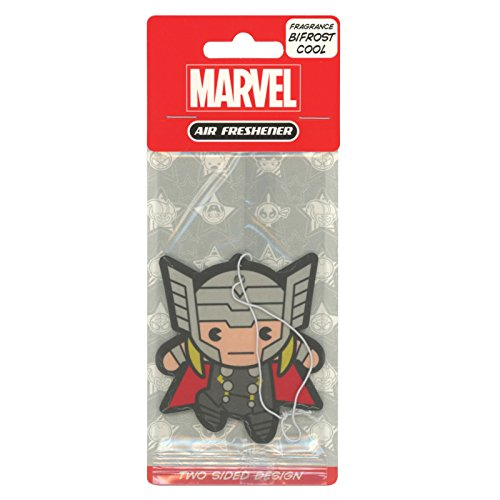 Marvel Ambientador Coche Thor – Bifrost Cool