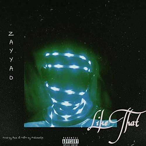 Zayyad