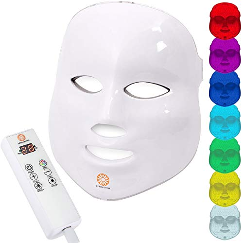 Dermashine Pro Wireless 7 Color LED