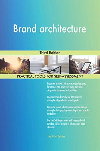 Brand architecture Third Edition (English Edition)
