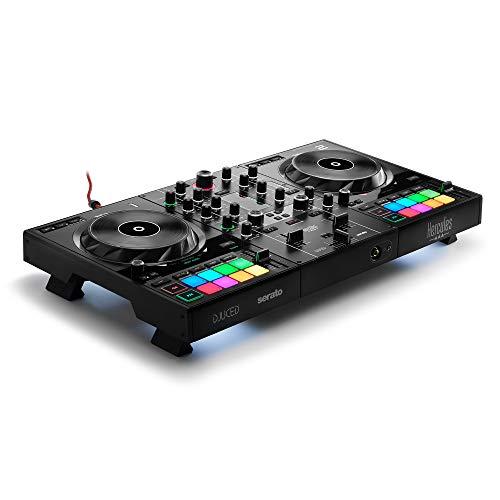 Hercules DJControl Inpulse 500 – Contrôleur DJ...