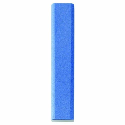 Felco slijpsteen, 26 x 16 x 12 cm, blauw