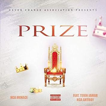 Prize (feat. NCA Antboy & Tevin Jamar)