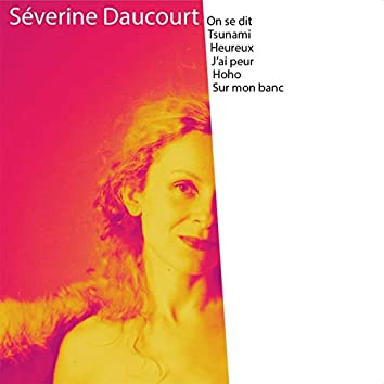 Séverine Daucourt EP