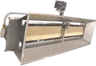 HeatStar High-Intensity Infrared Propane Heater - 120,000 BTU, Model Number F190731